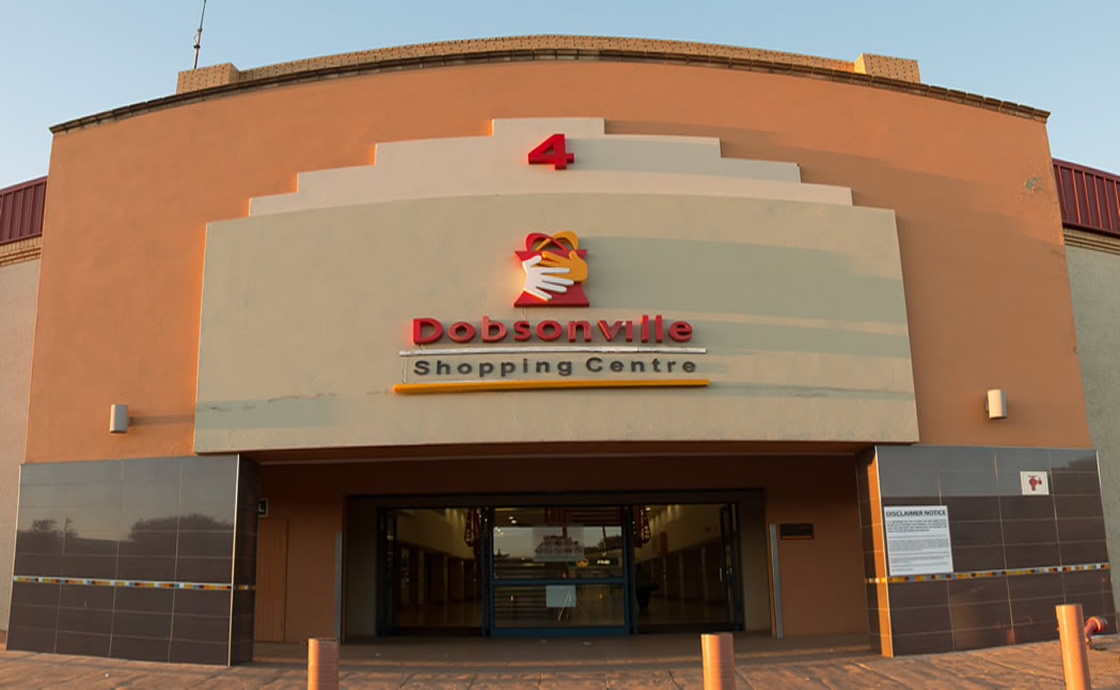 Soweto Dobsonville Shopping Centre